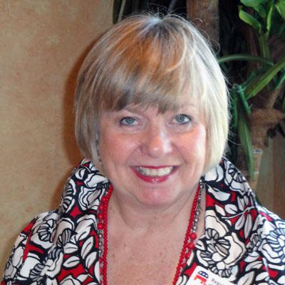 Bette Anne Starkey