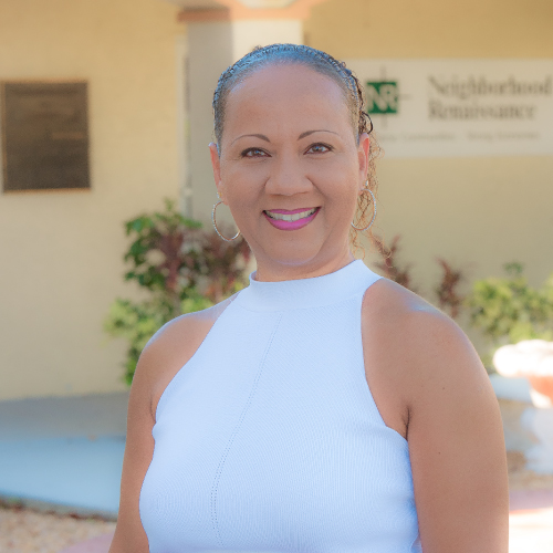 Carron Knowles Property Manager