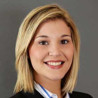 Cathleen Ward