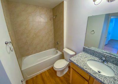 Mango Cove Interior Bathroom