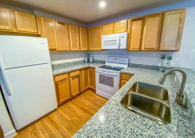 Mango Cove Interior Kitchen