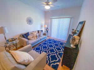 Mango Cove Interior Living Room