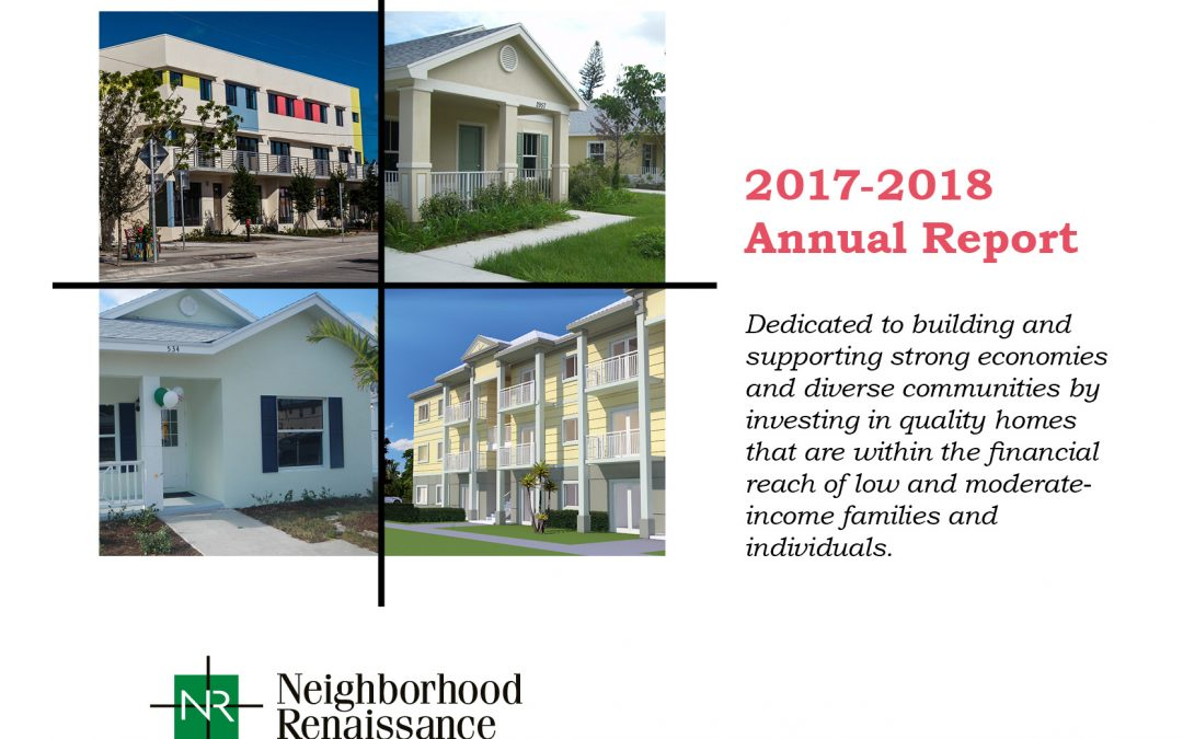 NR-ANNUAL REPORT 17-18 cover